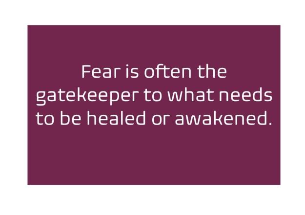 God-fear-trust